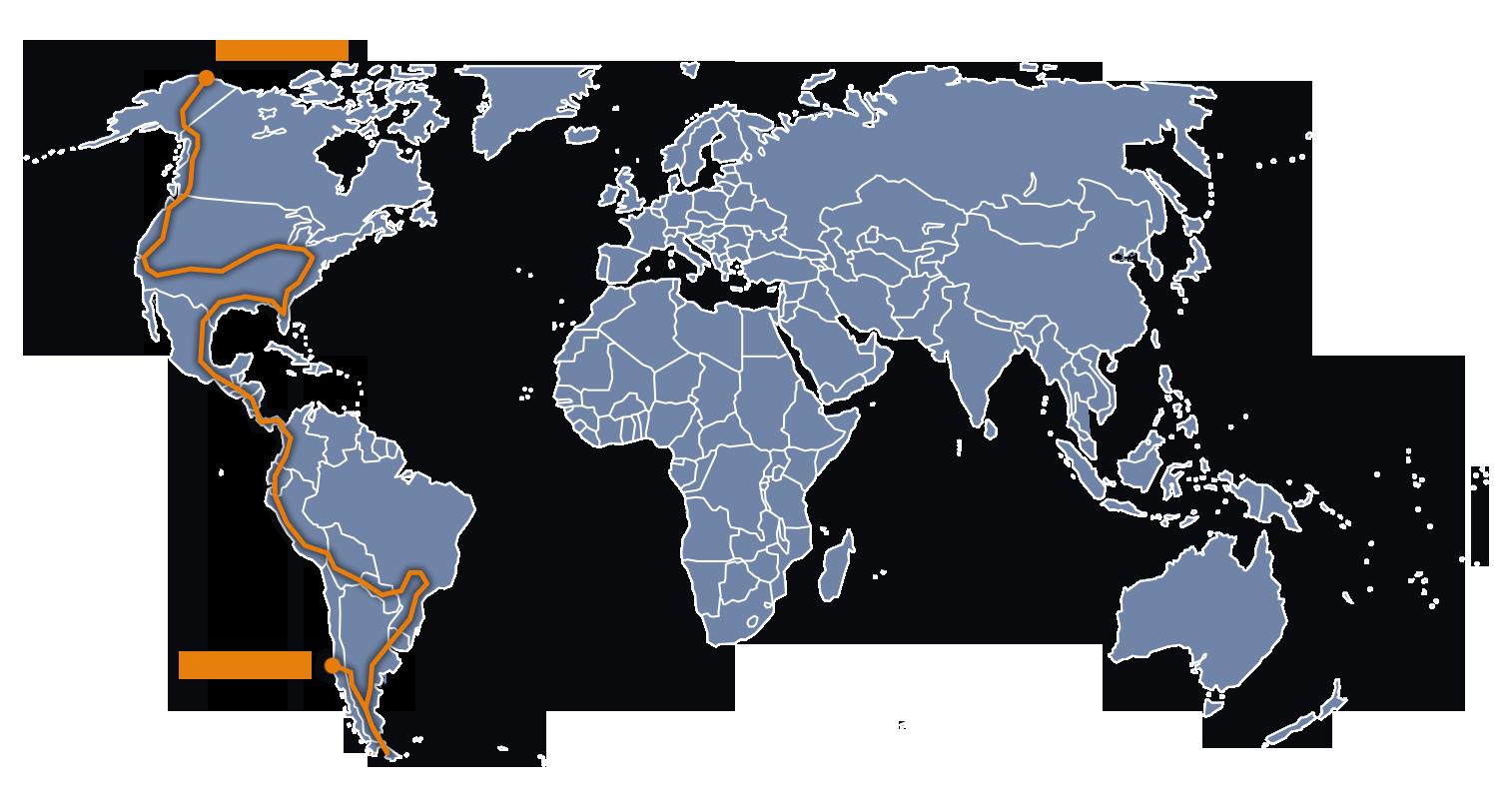 EcoFuel TransAmerica