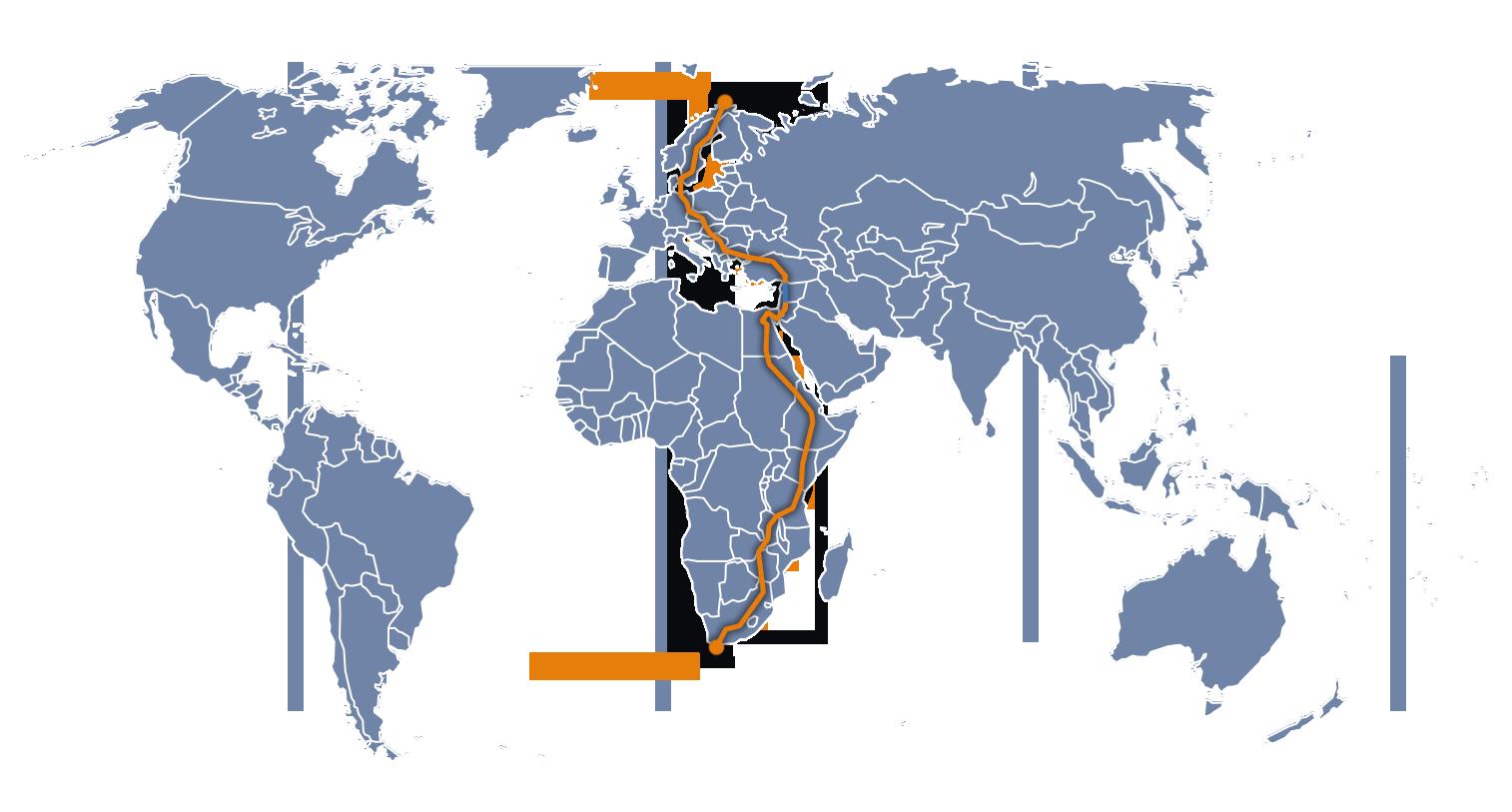 CapetoCape 2.0
