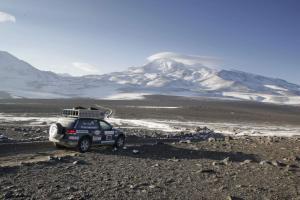 High Altitude World Record