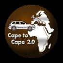 Touareg CapetoCape 2.0 Logo