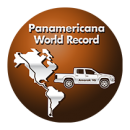 Panamericana World Record